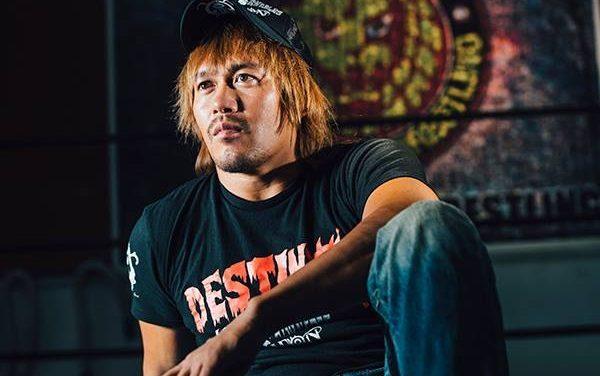 VOW Power Rankings: New Japan Pro Wrestling (January 2018)