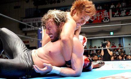 NJPW Destruction in Hiroshima 2016 Preview & Predictions