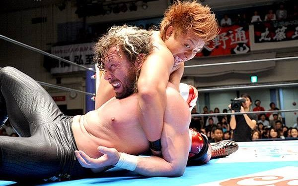 NJPW Destruction in Hiroshima 2016 Preview & Predictions