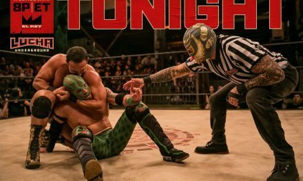 Lucha Underground (Sept 28) Review: Brothers in Broken Arms