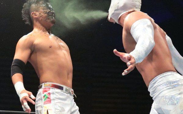 VOW Flagship: NJPW Destruction, WWE Cruiserweight Debuts & more!