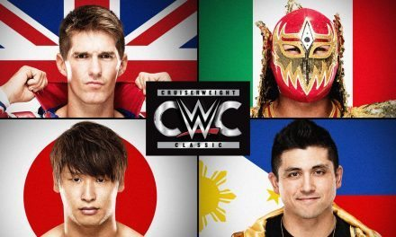 WWE Cruiserweight Classic Finale (September 14) Results & Review