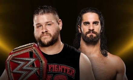 WWE Clash of Champions 2016 Results & Review