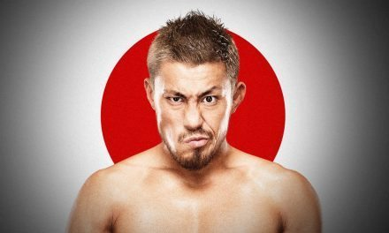Sun of the Ring: A Song For Akira Tozawa