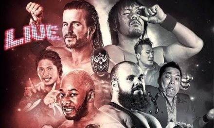 Ring of Honor All-Star Extravaganza VIII Preview & Predictions