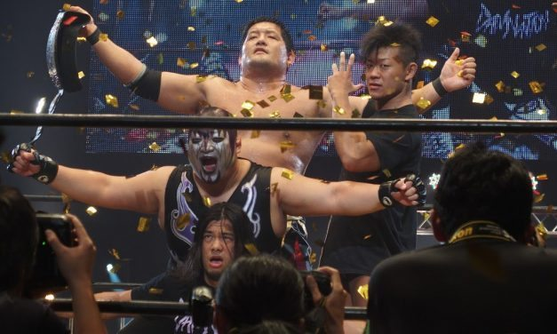 DDT Peter Pan 2016 Results & Review