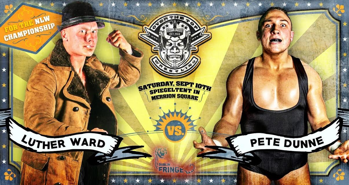 OTT 'Wrestling is Art' Results & Review