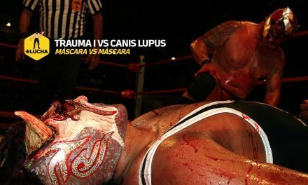 You Should Watch Some Lucha (A Match of the Year Primer)