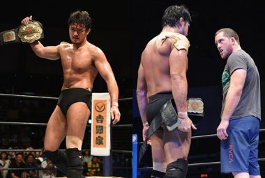 NJPW Destruction in Tokyo 2016 Results & Review – NJPW's Big Gambles