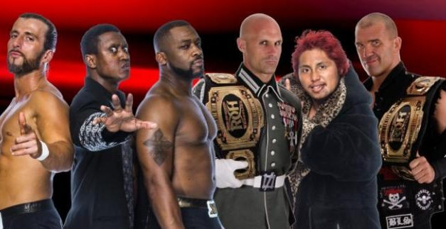 This Week In ROH: Championship Controversy, Women of Honor & More!