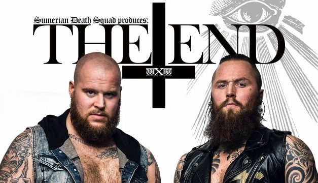 What's on Now? – Tommy End Bids Farewell