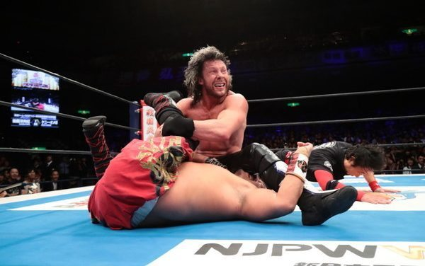 NJPW King of Pro-Wrestling 2016 Live Reaction