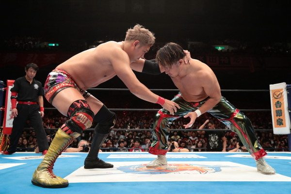 VOW Flagship: Hideo Itami Injury, Okada's Year, King of Pro-Wrestling & more!