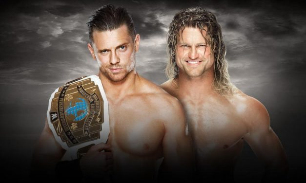 WWE No Mercy 2016 Preview & Predictions