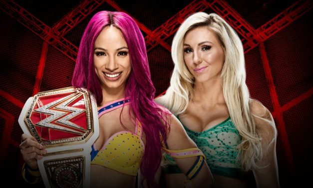 WWE Hell in a Cell 2016 Results & Review