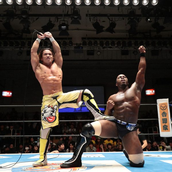 New Japan Purocast: NJPW Road to Power Struggle 2016 Review