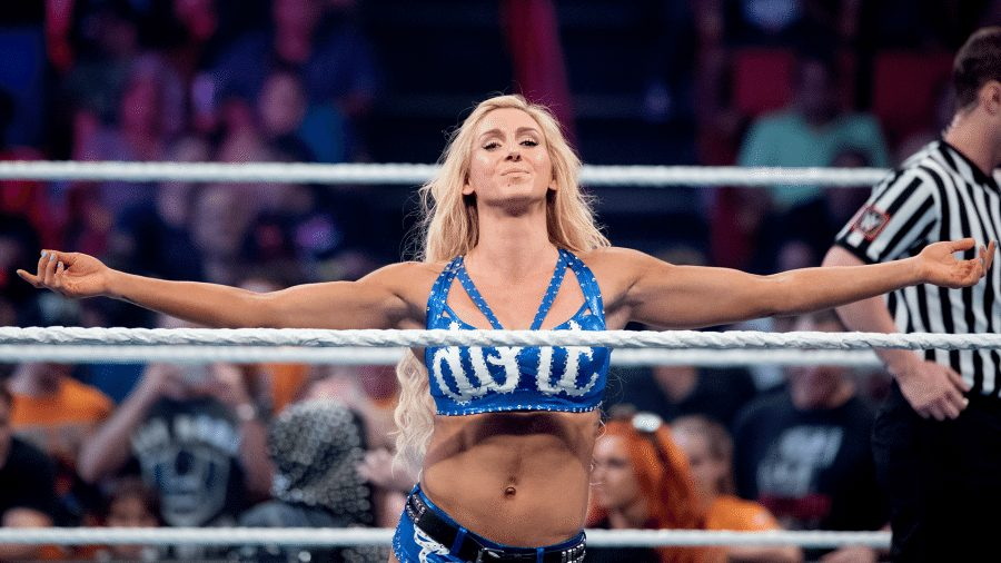 All Hail the Queen: Why Charlotte Deserves Respect