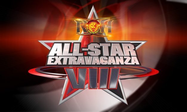 ROH All-Star Extravaganza VIII Results & Review