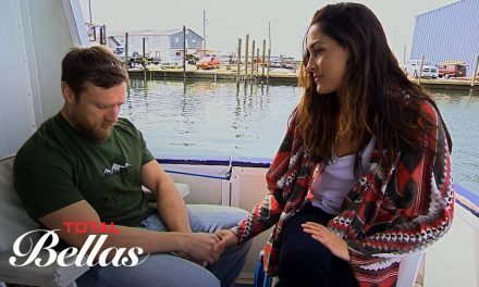 "Total Bellas (Season 1 – Episode 3 – ""Who's the Boss?"") Review"