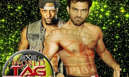 BritWres Roundtable: wXw World Tag Team League