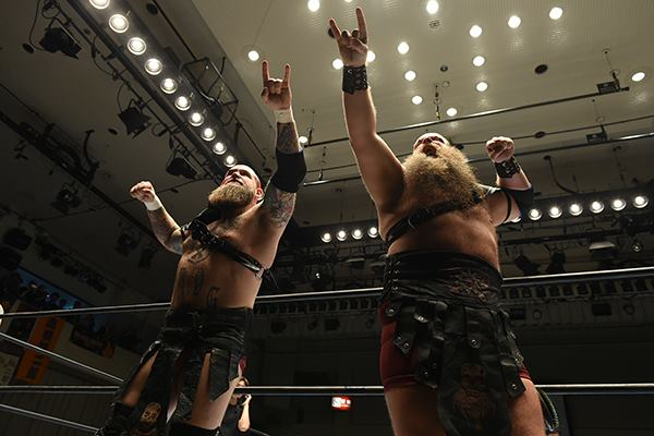 NJPW World Tag League 2016 – Night 1 Results & Review