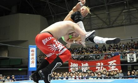 NJPW World Tag League 2016: Night 2 Results & Review