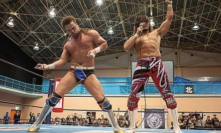 NJPW World Tag League 2016: Night 7 Results & Review