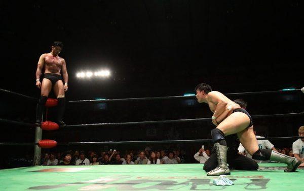 Pro Wrestling NOAH Great Voyage in Yokohama 2016 (October 23) Review