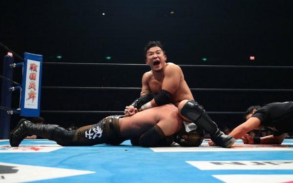 VOW Flagship: NJPW Power Struggle 2016, World Tag League & more!