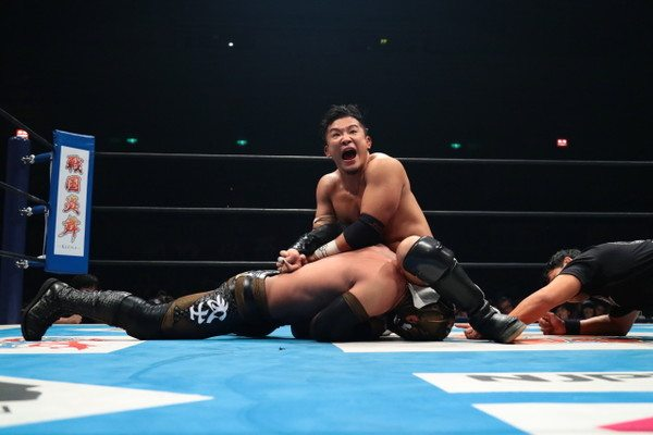 VOW Flagship: NJPW Power Struggle 2016, World Tag League & more!