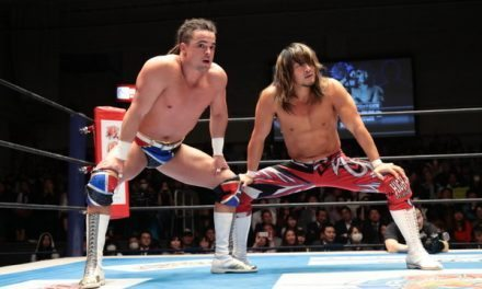 NJPW World Tag League 2016: Night 3 Results & Review