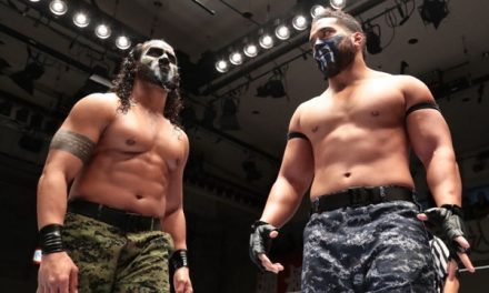 New Japan Purocast: Wrestling World in Singapore & WK11 Lineup
