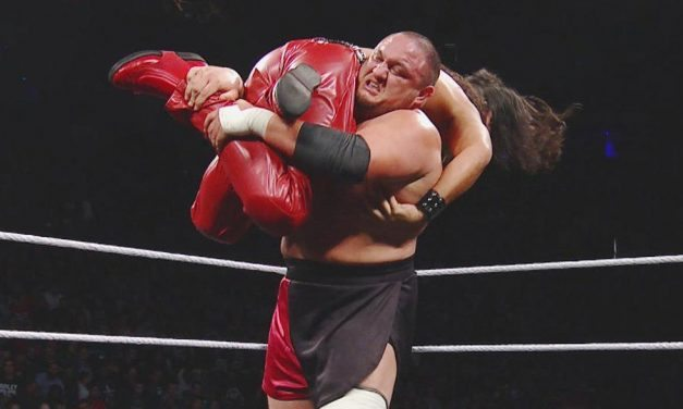 NXT TakeOver: Toronto (November 19) Results & Review