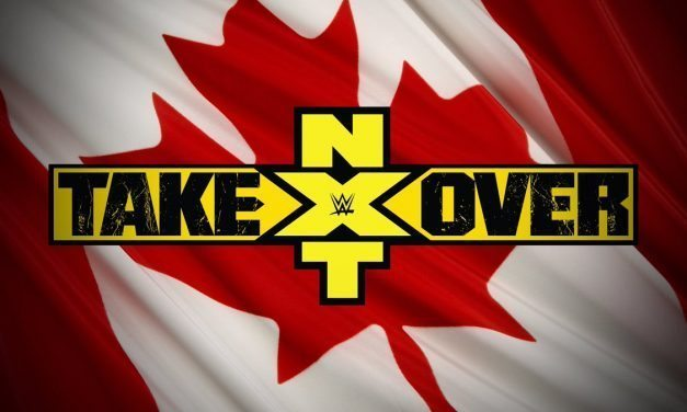NXT Takeover: Toronto Preview & Predictions