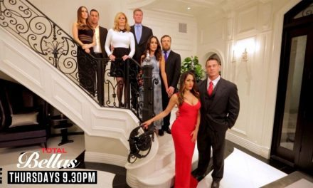 "Total Bellas (S1E6 – ""Wedding Mania"") Review"