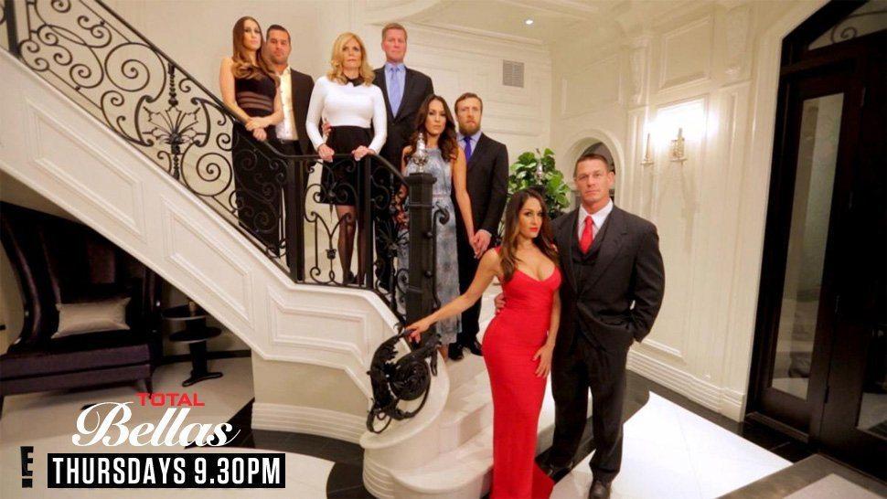 "Total Bellas (S1E6 – ""Wedding Mania"") Review"