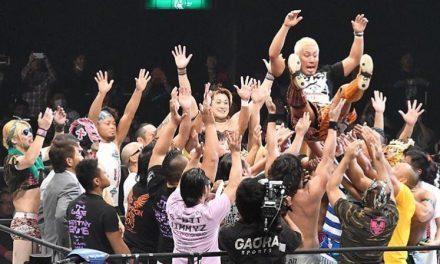 Open the Voice Gate (Episode 11): Hurray! Hurray! Tozawa!