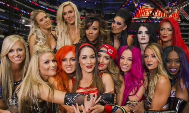 """Total Divas (S7: E2 """"Dressed Like A Champ,"""" E3 """"Breaking All The Rules"""") Review"""