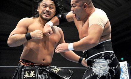 NJPW World Tag League 2016 – B Block Preview