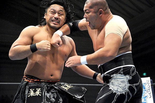NJPW World Tag League 2016 – B Block Preview