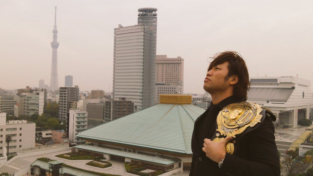 Kento Miyahara: Uneasy Lies The Head That Wears a Crown