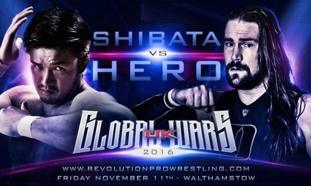 RPW Global Wars UK Night 2 Results & Review