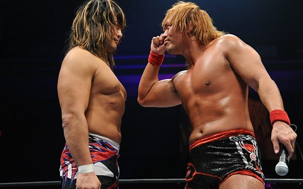 NJPW Power Struggle 2016 (November 5) Results & Review