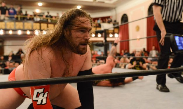 AAW Windy City Classic XII (November 26) Review