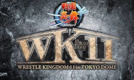 NJPW Wrestle Kingdom 11 Card & Reaction