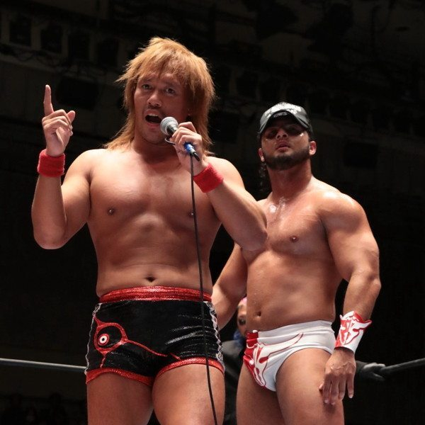 New Japan Purocast: World Tag League '16 talk, ROH Final Battle & more!