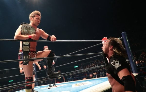 VOW Flagship: Wrestle Kingdom 11, Roadblock: End of the Line & more!