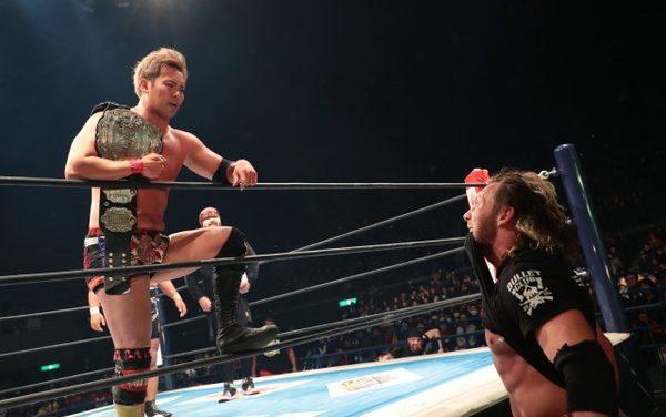 VOW Flagship: Wrestle Kingdom 11, Roadblock: End of the Line & more!