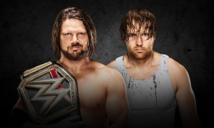 WWE TLC 2016 Preview & Predictions