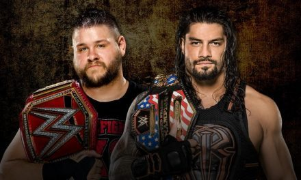 WWE Roadblock: End of the Line Results & Review